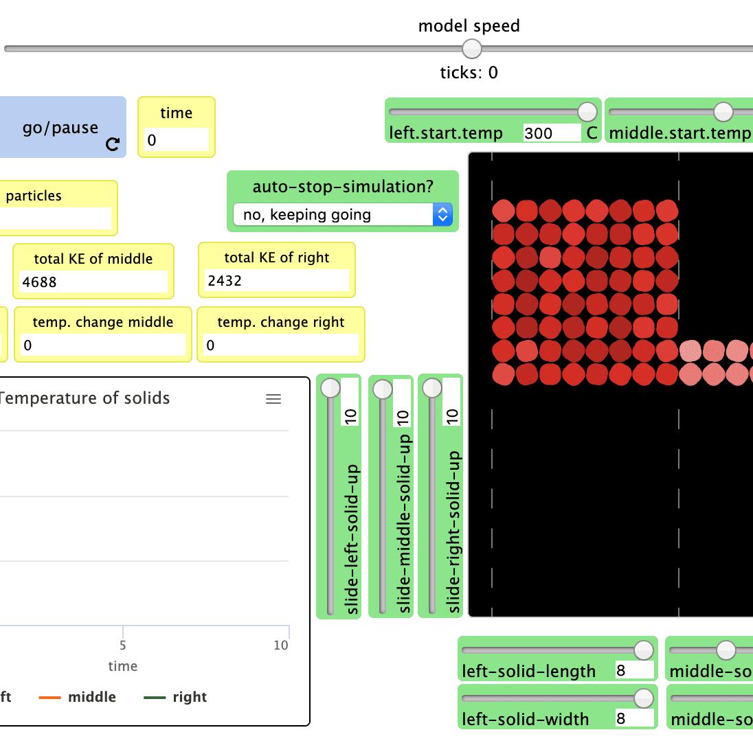 Unit 6.2 Conduction in Solids Full Screenshot